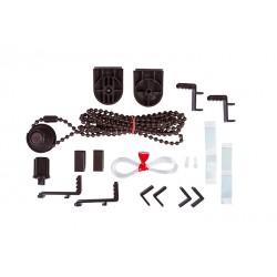 Pakiet montażowy - Rolety Gładkie