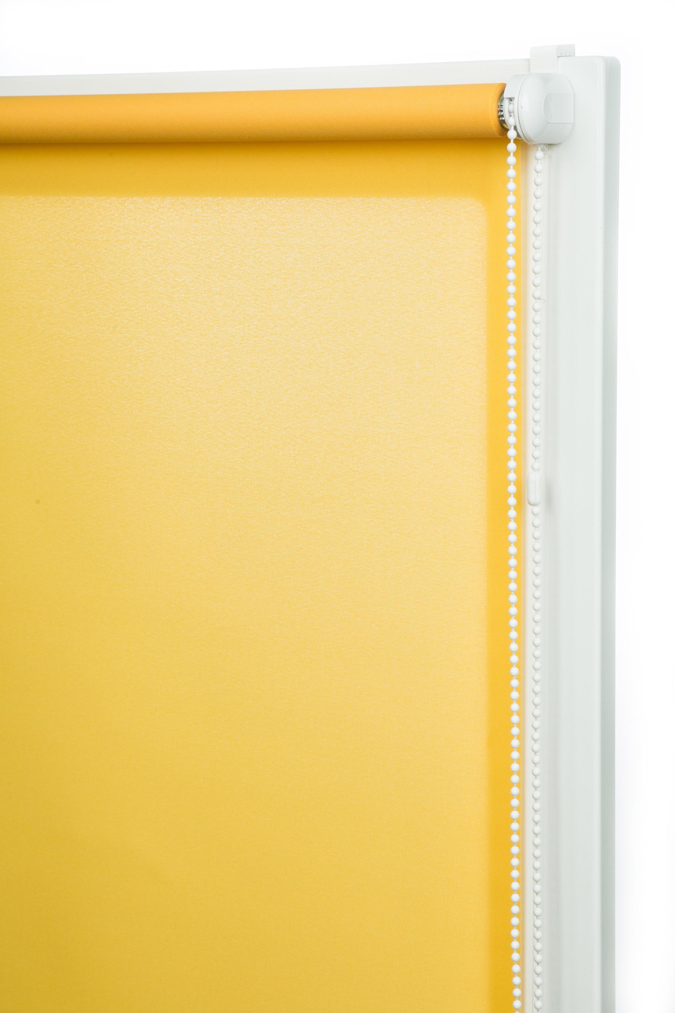 Jasny żółty RG858